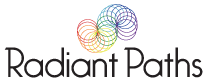 Radiant Paths Holistic Care Logo
